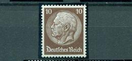 Deutsches Reich, Hindenburg, Nr. 486 Postfrisch ** - Germania