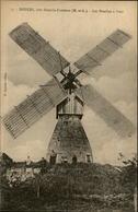 49 - DOUCES - Moulin à Vent - France