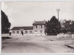 FLAVY-LE-MARTEL (Aisne) - La Gare - Cim 23 - Sonstige Gemeinden