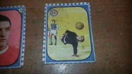 FIGURINA NANNINA #  84 - 1958 / 1959 - Altre Collezioni