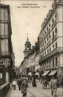35 - RENNES - Rue De Rohan - Rennes