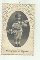 Wijgmaal  - Mijn Groeten Uit  Wijgmaal - Verzonden 1913 - Leuven