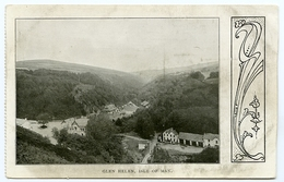 ISLE OF MAN : GLEN HELEN - Isle Of Man