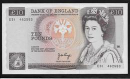 Grande Bretagne -  10 Pounds - Pick N°379a - SPL - Grande-Bretagne