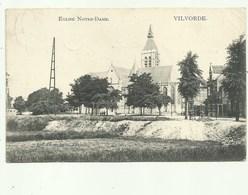 Vilvoorde - Eglise - Verzonden - Vilvoorde
