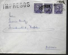 CHILI  Lettre 1965  General Pinto - Militaria