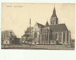 Vilvoorde -  Eglise Paroissiale   - Verzonden - Vilvoorde