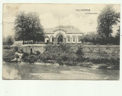Vilvoorde -  La Correction     - Verzonden - Vilvoorde