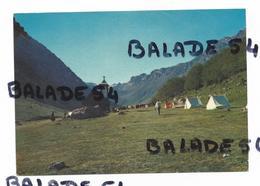 CPM - BAREGES  (65) Le Camp Bernard ROLLOT - France