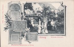 AK - FLIESSEM Villa Otrang Romische Altertumer Mosaikboden - Bitburg