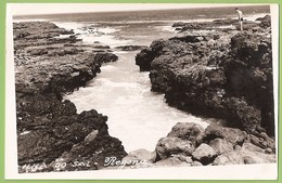 Ilha Do Sal - Regona - Cabo Verde - Cap Vert
