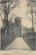22 LAMBALLE L'église Notre Dame Côté Nord - Lamballe