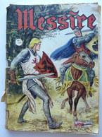 RARE MESSIRE LANCELOT N° 011 MON JOURNAL - Lancelot
