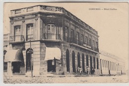 Corumba-hotel Galileo - Brazilië