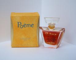 Lancôme Poême - Modern Miniatures (from 1961)