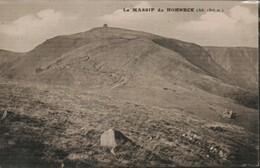 Le Massif Du Honneck - France