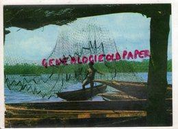AFRIQUE - COTE IVOIRE- ABIDJAN- RETOUR DE PECHE - Ivory Coast