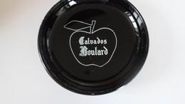 CENDRIER  CALVADOS  BOULARD     ****   RARE   A  SAISIR ***** - Cendriers