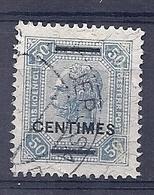 180029532  CRETA  AUSTRIA  YVERT  Nº 11 - Crète