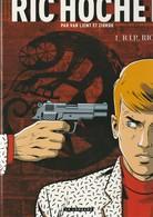 RIC HOCHET - Edition Originale 2015 - R.I.P. RIC! - Ric Hochet