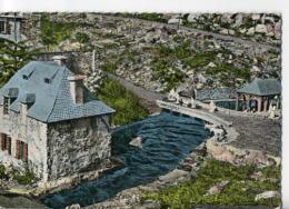 """CP651010 - LOURDES - Panorama """"Le Petit Lourdes """" De M. Georges Simonin - Lourdes"""