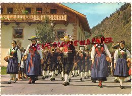 AUTRICHE- TIROLER TRACHTEN IM OTZTAL - TIROL  TYROL - Autriche