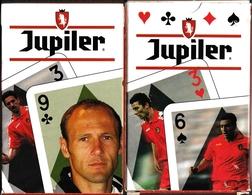 DIABLES ROUGES - 54 Cards