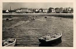 - Morbihan - Ref-D556- Ile De Groix - Port De Locmaria - Carte Bon Etat - - Groix