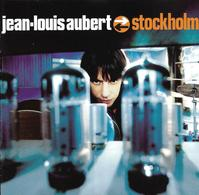 "Jean-Louis Aubert  ""  Stockholm  "" - Sin Clasificación"