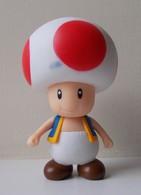 - TOAD - Super Mario - - Jeux Vidéo
