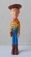 - Mini Figurine. WOODY - - Unclassified