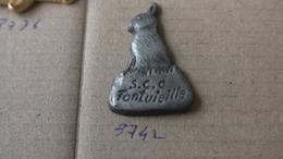 LAPIN LIEVRE CHASSE CHASSEUR SCC FONTVIELLE - Jaguar