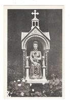 CHAPPES (03) Statue Religieuse Notre Dame De Chappes - Other Municipalities
