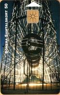 Aland - AX-ALP-0019, Radar, 3.000ex, 12/98, Mint - Aland