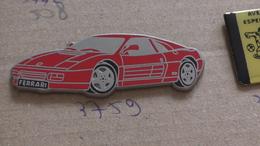 FERRARI - Ferrari