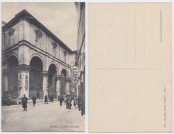 Siena - Circolo De Gli Uniti - Siena