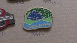 SEILHAC CAMPING - Automobile - F1