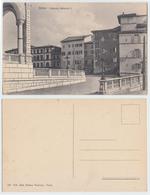 Siena - Palazzo Umberto I (errore Nel Titolo) - Siena