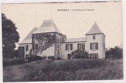 Soturac Le Chateau De Lavaur - France