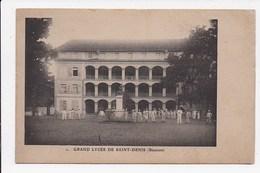 CPA REUNION Grand Lycée De SAINT DENIS - Saint Denis