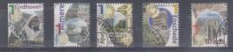Mooi Nederland 2011 - Used Stamps