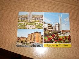 Pristina - Kosovo