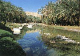 Oman - Nakhal - Oman