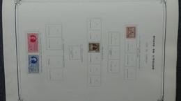 Collection Europe De E à R (Levant, Norvège, Portugal ...) Sur Feuilles D'album. Port Offert Dès 50 Euros D'achat - Stamps