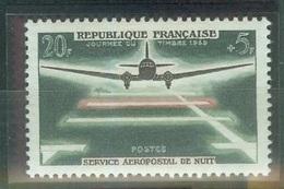 1196 Neuf ** TB 1959 - Francia