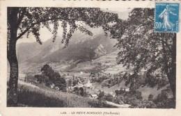 74 - Le Petit Bornand - Frankrijk