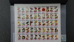 Collection De Timbres Et Blocs ** Du Monde. Voir Commentaires. Port Offert Dès 50 Euros D'achat - Timbres
