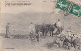 LANOBRE SCENE CHAMPETRE - France