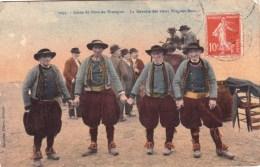 29 - Scene De Noce En Bretagne - La Gavotte Des Vieux Bragous Braz - France