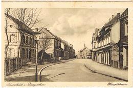 AK Burscheid Im Bergischen, Hauptstraße 1942 - Autres